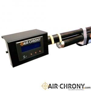 AIR CHRONY CRONOGRAFO MK1