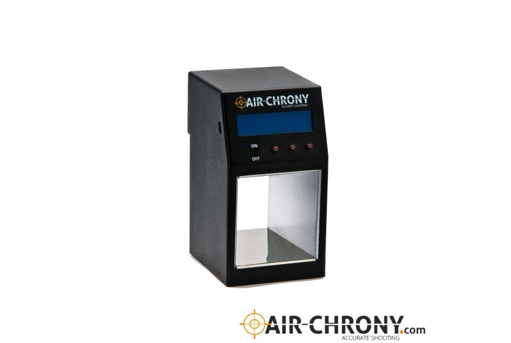 AIR CHRONY CHRONOGRAPHE MK3
