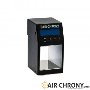 AIR CHRONY CRONOGRAFO MK3