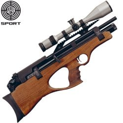 AIR RIFLE STEYR PRO X SCOUT SEMI-AUTO