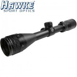 SCOPE HAWKE AIRMAX EV 4-12X40 AO