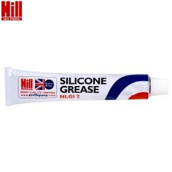 HILL SILICONE GREASE 15g