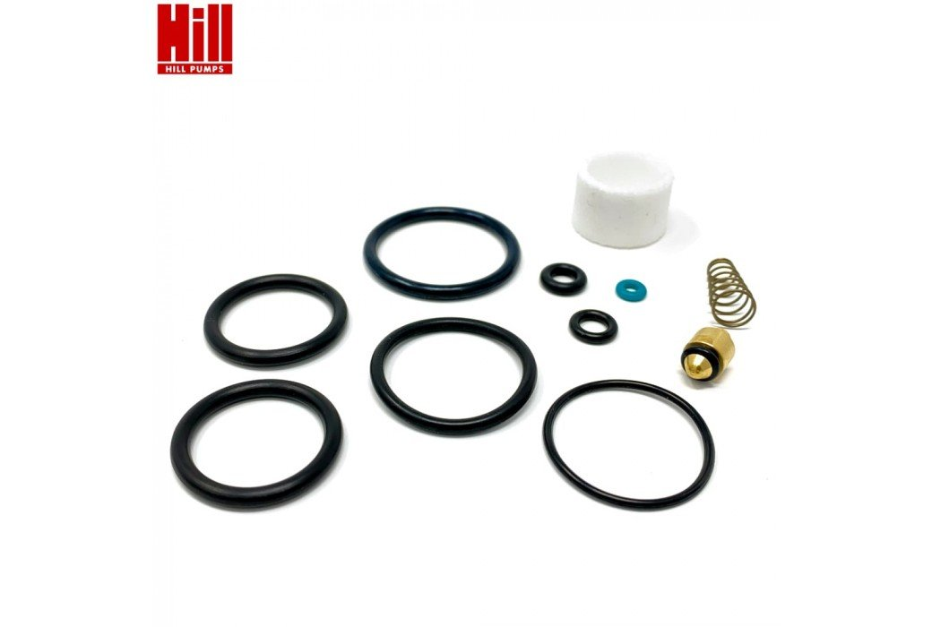 HILL MK4 HAND PUMP COMPLETE SERVICE KIT