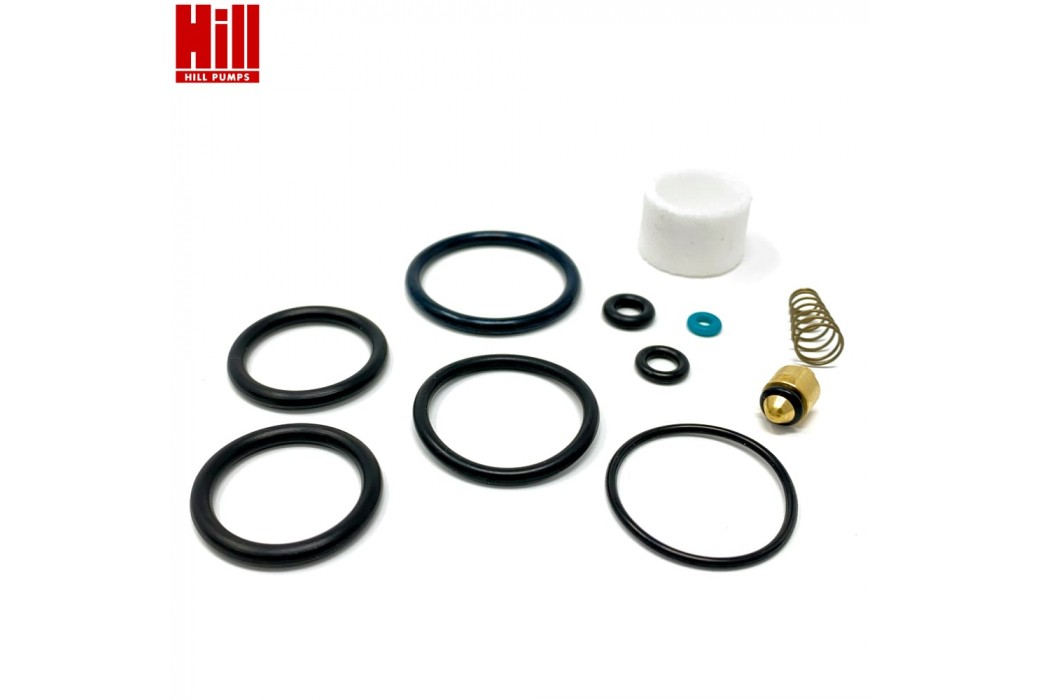 HILL SERVICE KIT FOR MK4 HAND PUMP