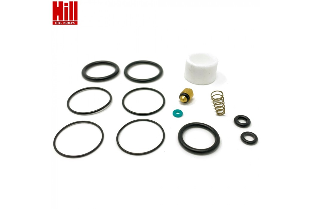 HILL SERVICE KIT FOR MK3 HAND PUMP
