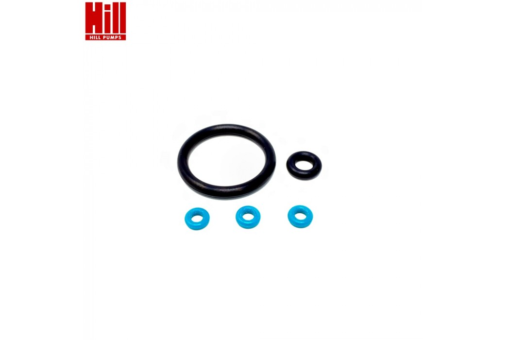 HILL QUICK SERVICE KIT FOR MK3 HAND PUMP