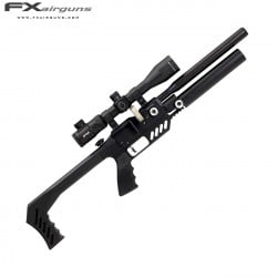 PCP AIR RIFLE FX DREAMLINE LITE COMPACT
