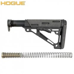 HOGUE AR-15/M-16 CULATA PLEGABLE GHILLIE GREEN