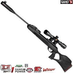 AIR RIFLE GAMO REPLAY 10 MAGNUM IGT GEN2