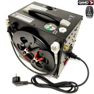 GAMO | BSA ELECTRIC COMPESSOR FOR PCP AIR RIFLES