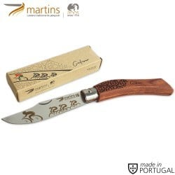 MARTINS POCKET KNIFE ECO L CYCLING 9.5CM