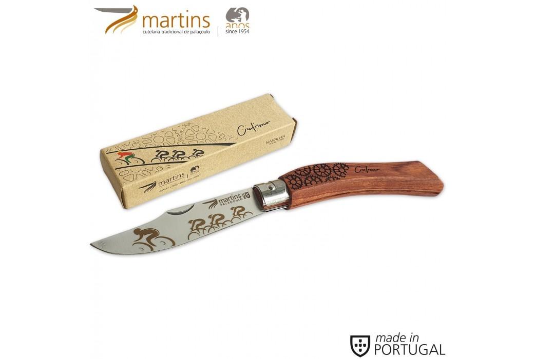 MARTINS POCKET KNIFE ECO L CYCLING 9.5CM