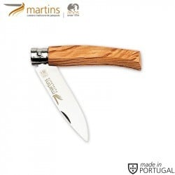 MARTINS POCKET KNIFE BRIGANTINA GIROBLOCK CARRASCO 7.8CM