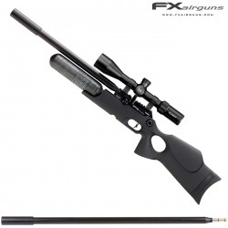 PCP AIR RIFLE FX CROWN CONTINUUM SYNTHETIC