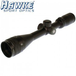 SCOPE HAWKE PANORAMA 4-12X50 AO IR EV