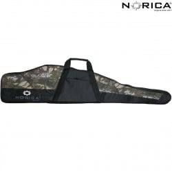 NORICA RIFLE + SCOPE BAG 132CM CAMO