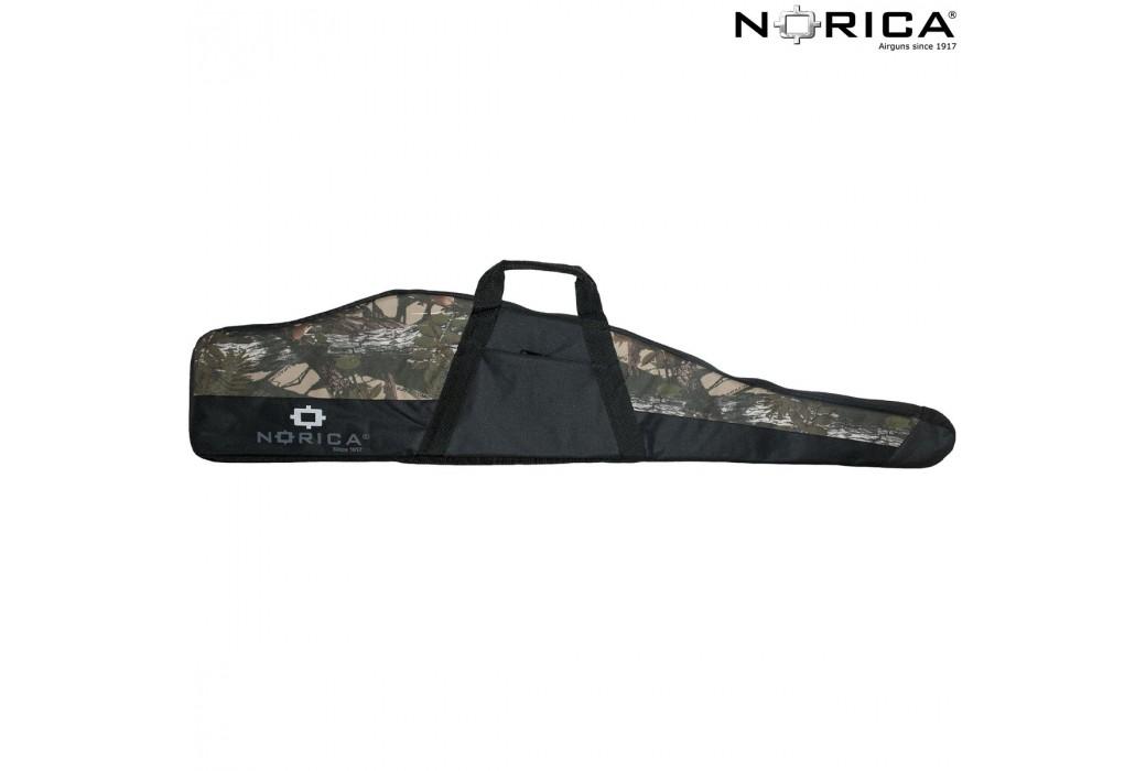 NORICA RIFLE + SCOPE BAG 132CM CAMO