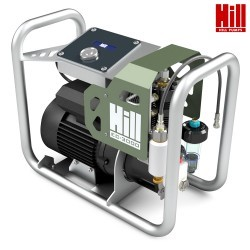 HILL EC-3000 ELECTRIC COMPESSOR FOR PCP AIR RIFLES