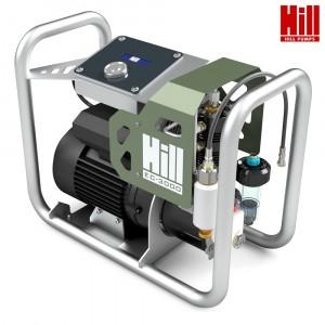 HILL EC-3000 COMPRESOR ELECTRICO P/ CARABINAS PCP