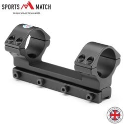 SPORTSMATCH DM70 DAMPA 1PC Mount 30mm 9-11mm HIGH