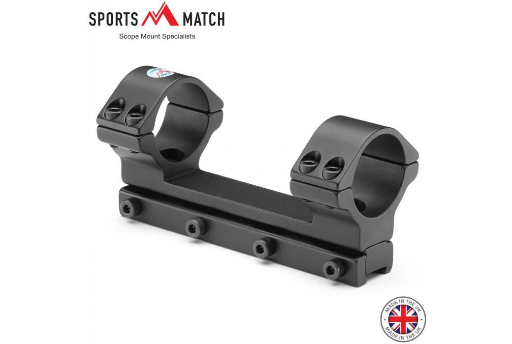 SPORTSMATCH DM70 DAMPA MONTURA 1PC 30mm 9-11mm ALTA