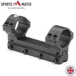 SPORTSMATCH AOP56 MONTAGEM 1PC ALTA 30mm 9-11mm TOTALMENTE AJUSTAVEL