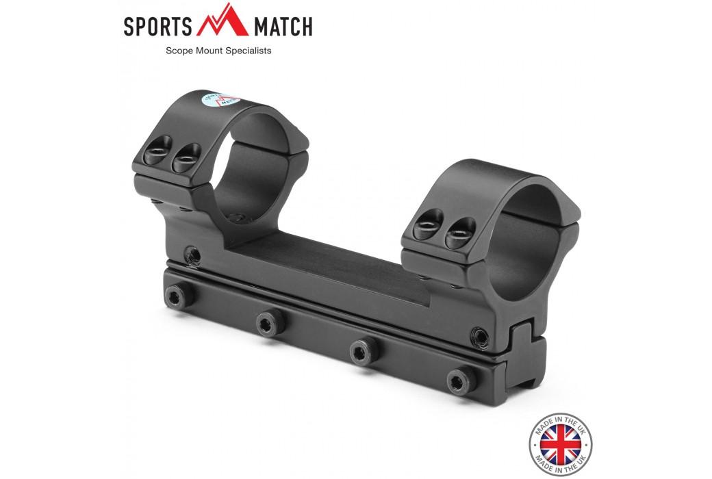 SPORTSMATCH AOP56 MONTURA 1PC ALTA 30mm 9-11mm TOTALMENTE AJUSTABLE