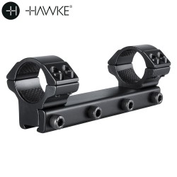 "HAWKE One-Piece Mount 1"" 9-11mm MEDIUM"