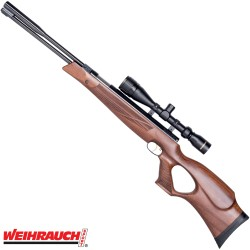 AIR RIFLE WEIHRAUCH HW97 KT