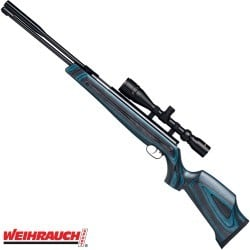 AIR RIFLE WEIHRAUCH HW97K SPECIAL EDITION