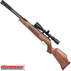 AIR RIFLE WEIHRAUCH HW97 K
