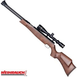 AIR RIFLE WEIHRAUCH HW77 K