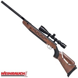AIR RIFLE WEIHRAUCH HW98