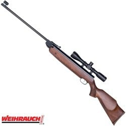 AIR RIFLE WEIHRAUCH HW80