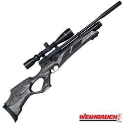 AIR RIFLE WEIHRAUCH HW110 T LAMINATED