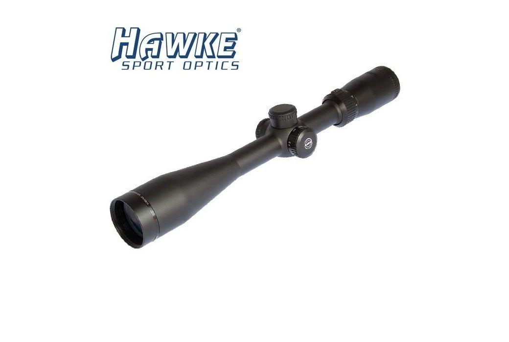 HAWKE VARMINT 2.5-10X44 SF