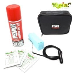 NAPIER POWER KIT LIMPEZA PARA CARABINA