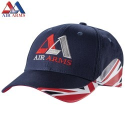 AIR ARMS BASEBALL CAP