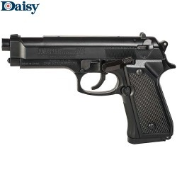 AIR PISTOL DAISY POWERLINE 340 SPRING POWERED