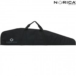 NORICA RIFLE + SCOPE BAG 132CM BLACK