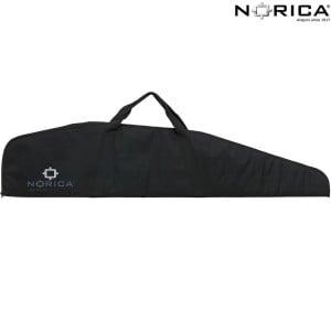 NORICA RIFLE + SCOPE BAG 132CM BLACK