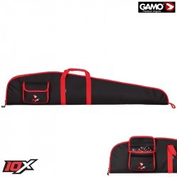 GAMO RIFLE + SCOPE BAG 130CM 10X
