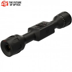 THERMAL RIFLE SCOPE ATN MARS LT 19mm 60hz (320X240) 2-4X