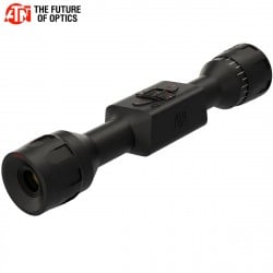 THERMAL RIFLE SCOPE ATN MARS LT 25mm 60hz (160X120) 4-8X