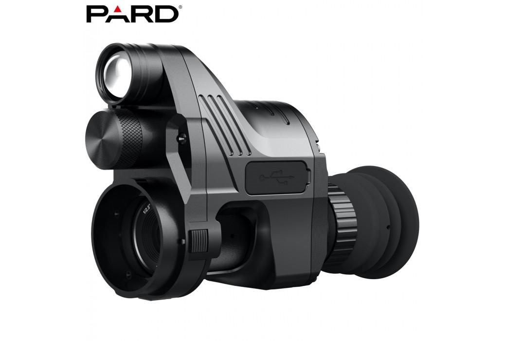 NIGHT VISION RIFLE SCOPE ADD-ON PARD NV007 16mm