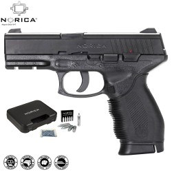AIR PISTOL NORICA N.A.C. 1701 PACK