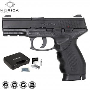 AIR PISTOLET NORICA N.A.C. 1701 PACK