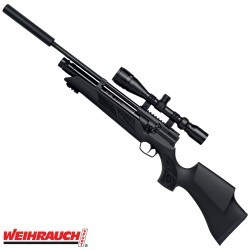 AIR RIFLE WEIHRAUCH HW110 ST
