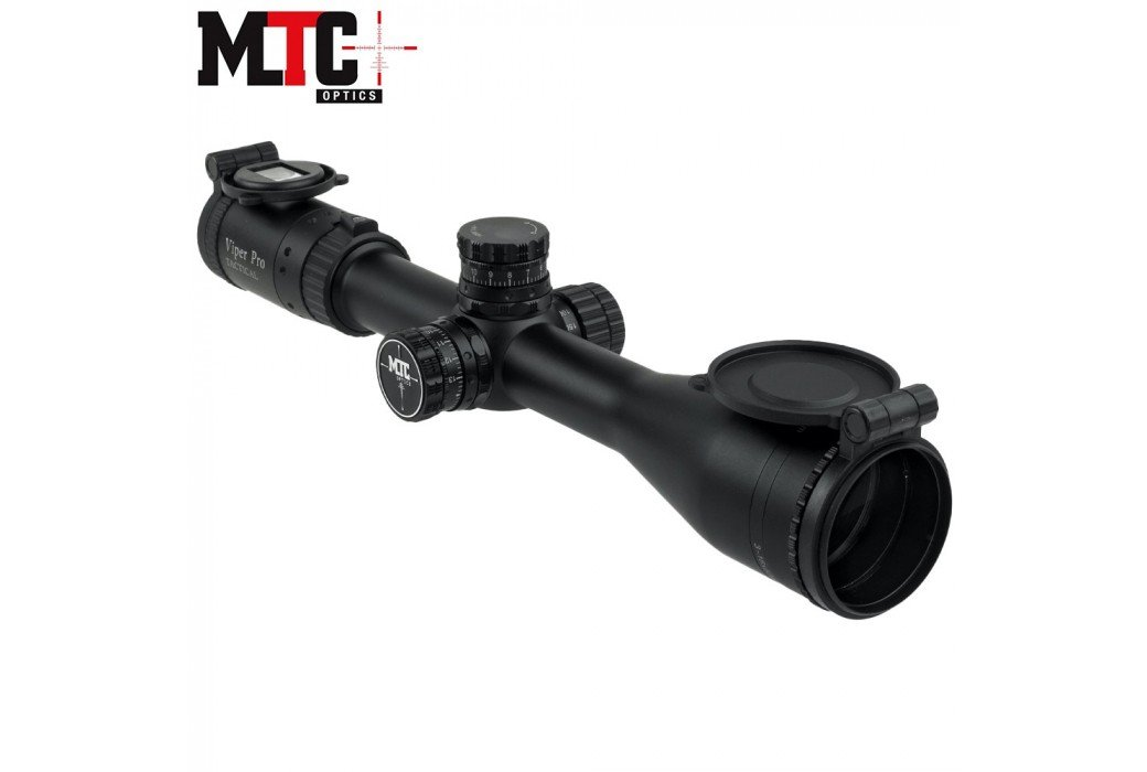 LUNETTE DE TIR MTC OPTICS VIPER PRO TACTICAL 3-18X50 SCB2