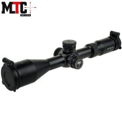 SCOPE MTC OPTICS COBRA F1 4-16X50 FFP SCB2